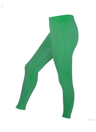 Miaju Miaju Bayan Tayt & Sport Yeşil